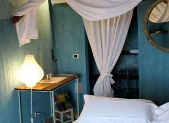 Camera Celeste al San Martino Rooms and Breakfast Verezzi