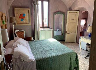 Camera Malva al San Martino Rooms and Breakfast Verezzi